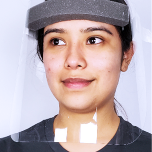 Medical Face Shield, now available from Brasseler USA Medical